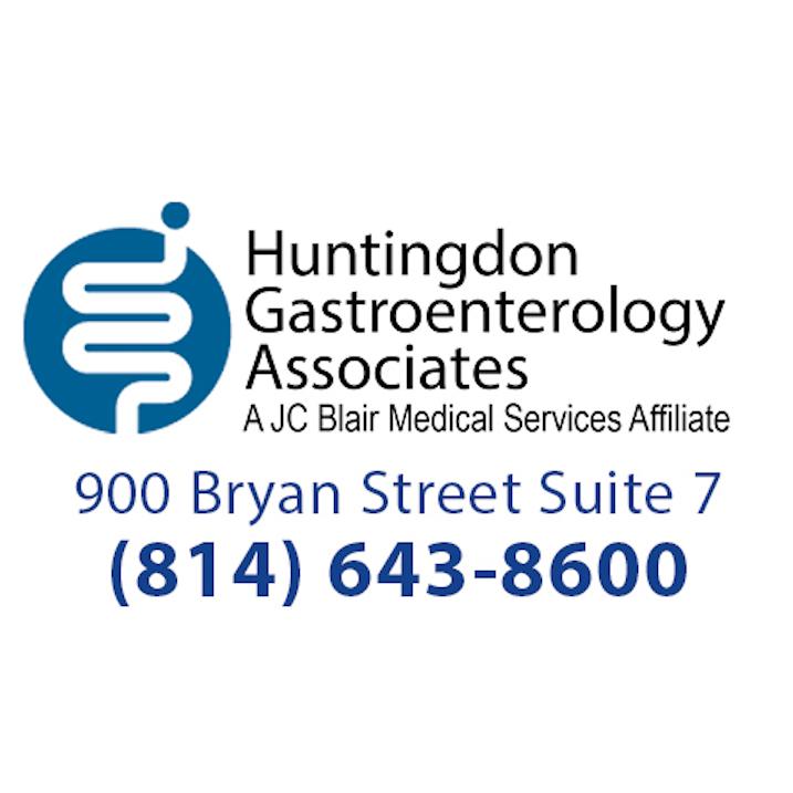 J C Blair Huntingdon Gastroenterology Associates image 0