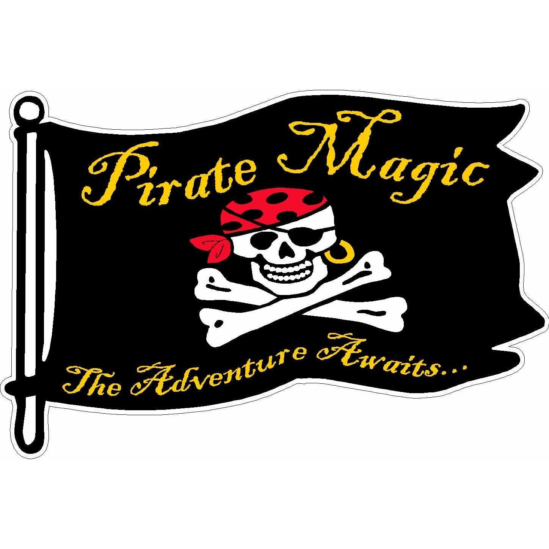 Pirate Magic