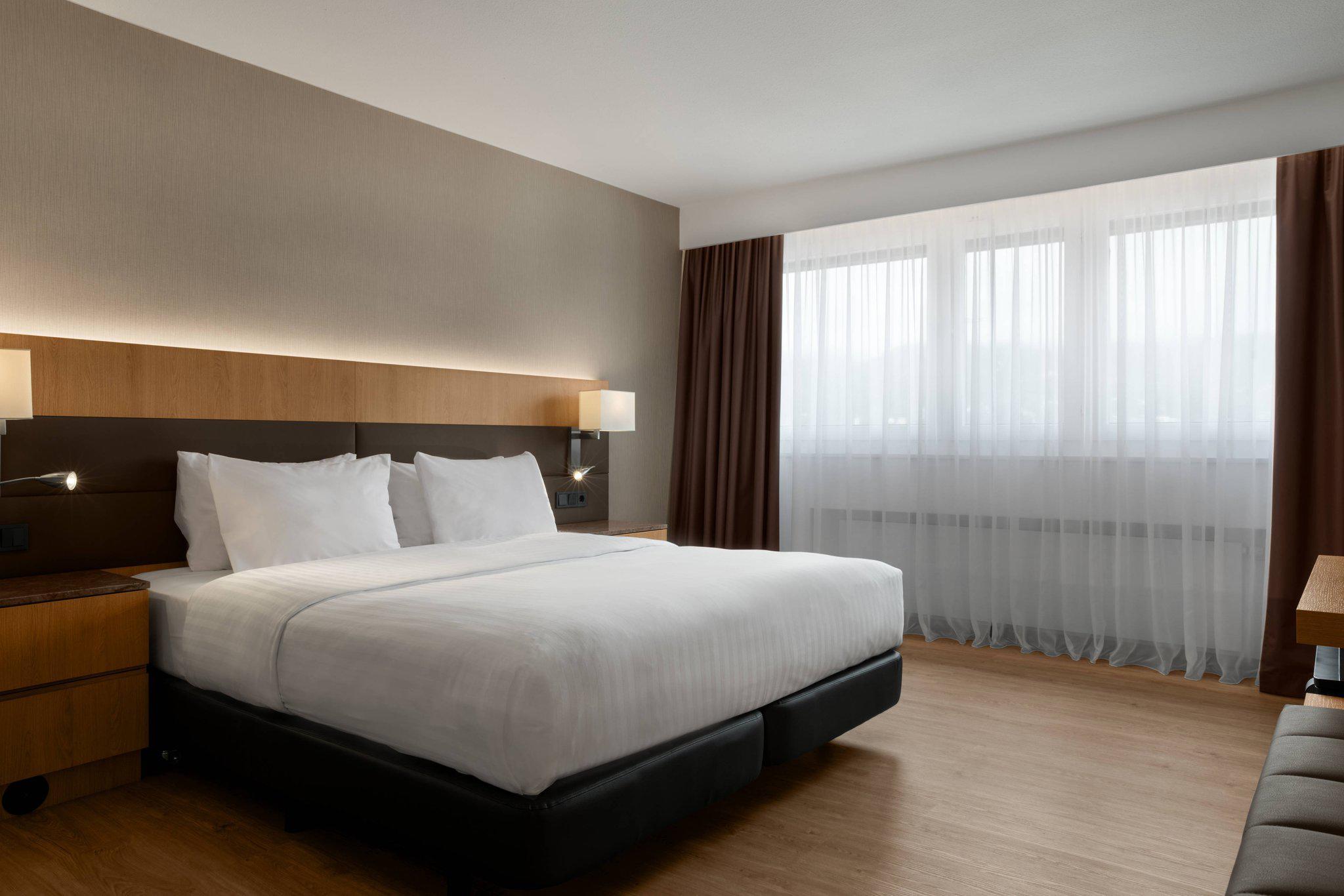 AC Hotel by Marriott Innsbruck