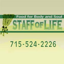 Staff Of Life image 0