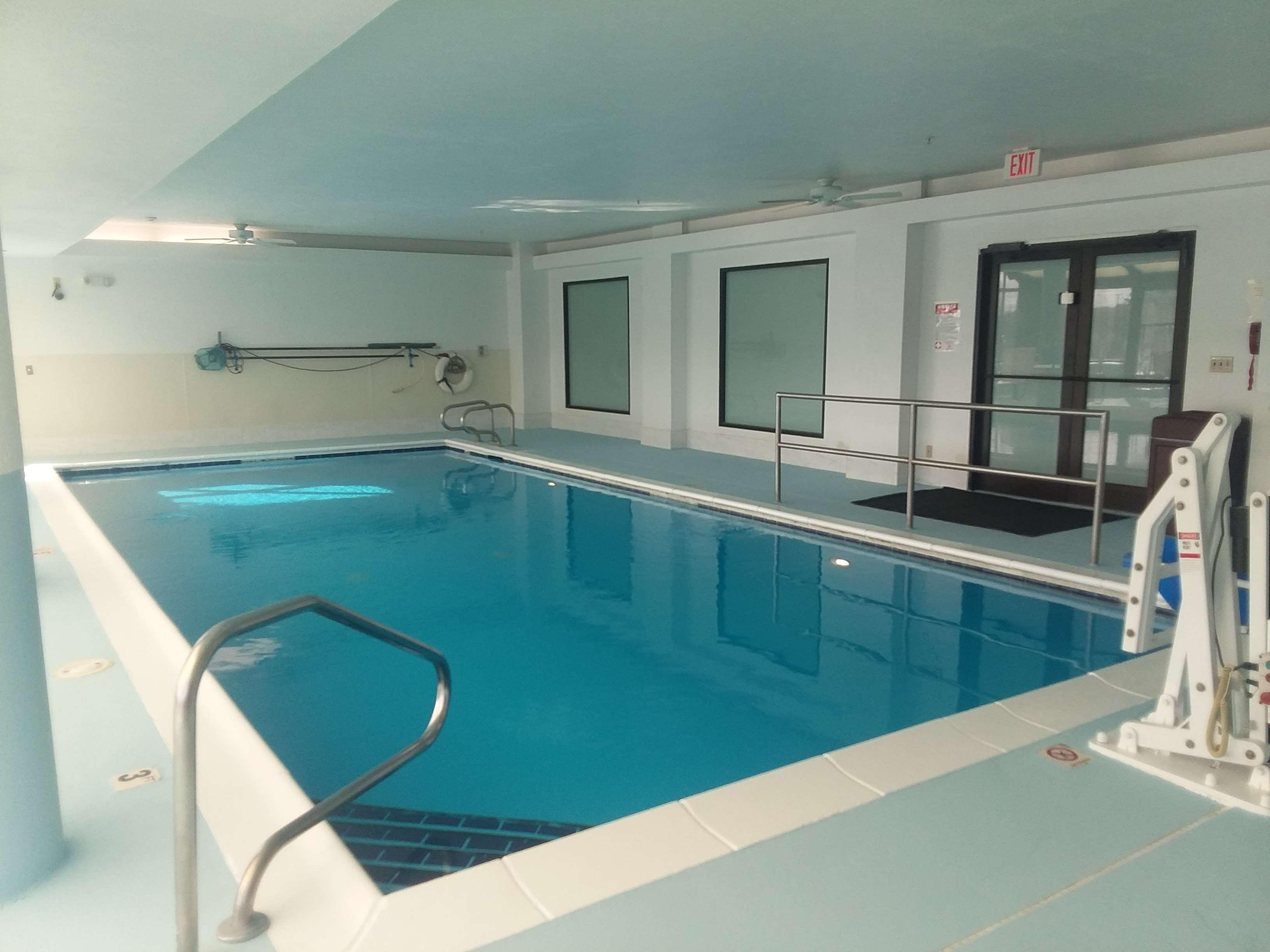 Best Western Joliet Inn & Suites image 35