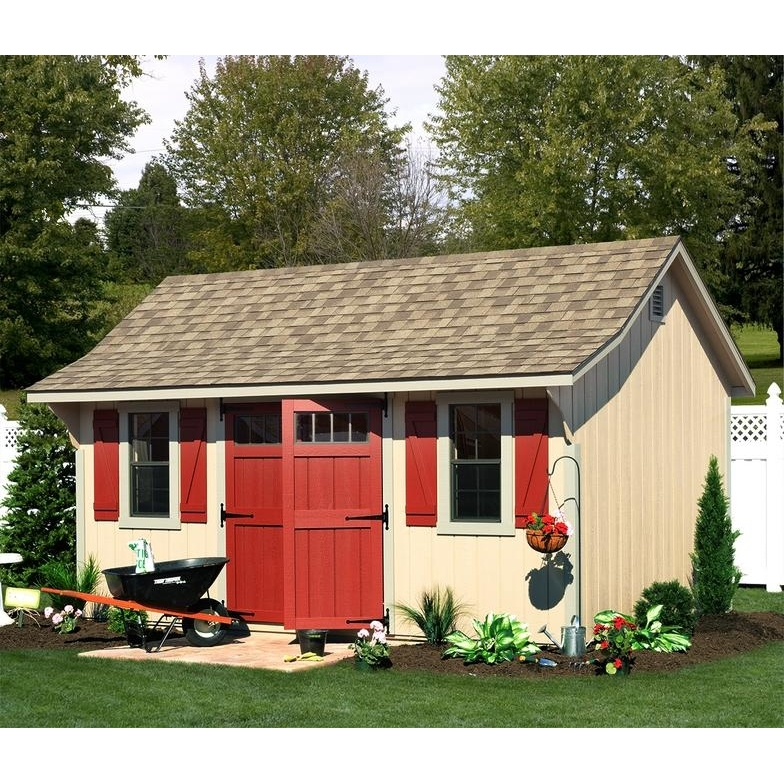Country Tyme Sheds
