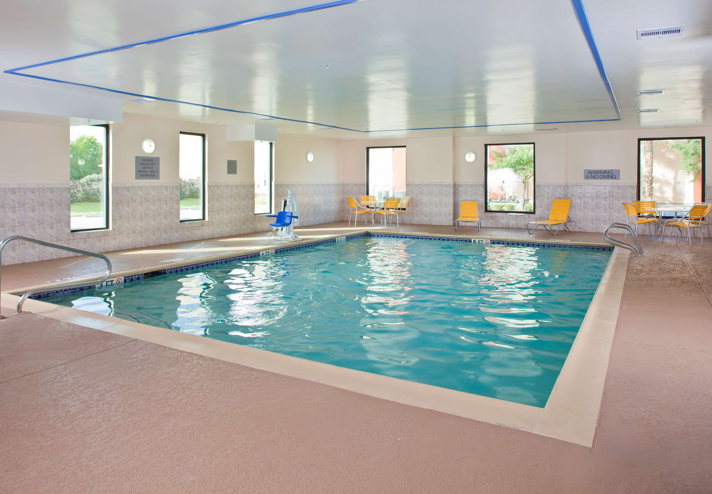 Fairfield Inn & Suites by Marriott Houston Hobby Airport image 15
