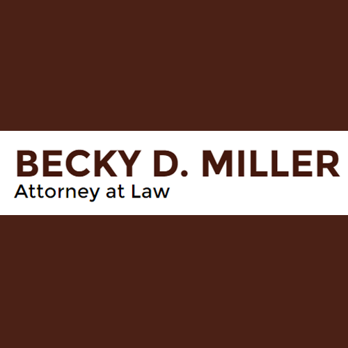 Becky D. Miller Attorney at Law