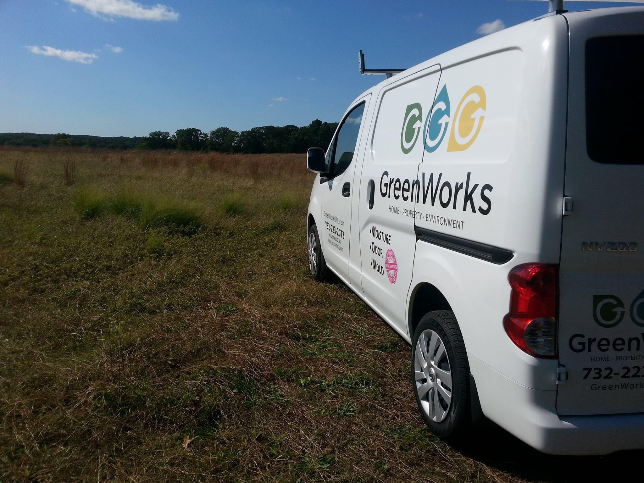 GreenWorks Environmental LLC image 0