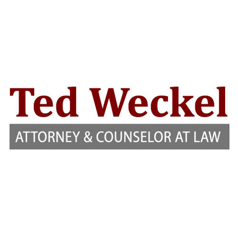 Ted Weckel, Attorney at Law