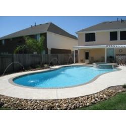 Precision Pools & Spas image 38