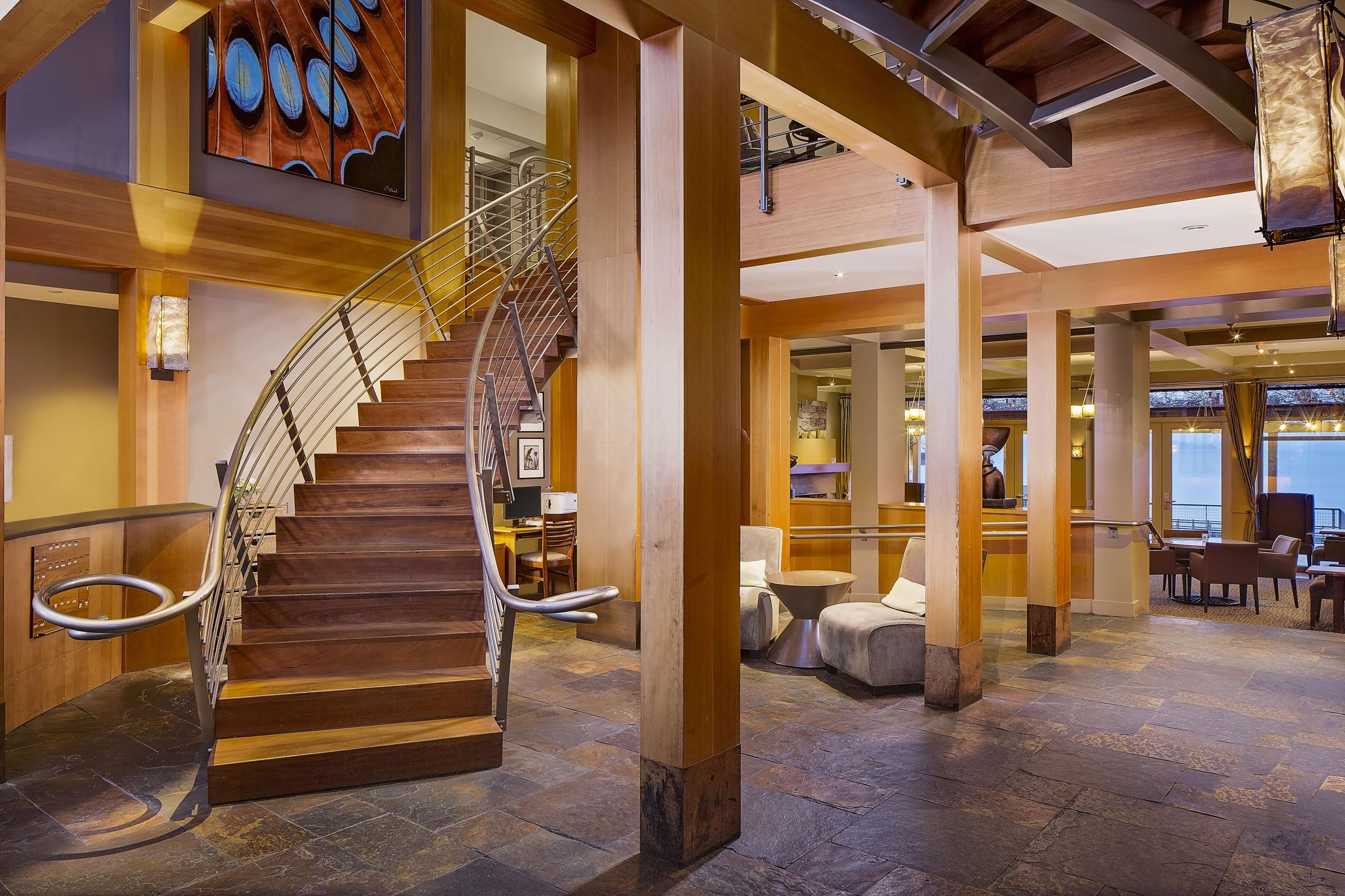 The Chrysalis Inn & Spa Bellingham, Curio Collection by Hilton image 2