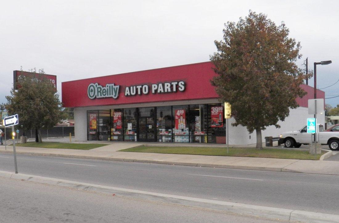 O'Reilly Automotive, Inc., together with its subsidiaries, engages in the retail of automotive aftermarket parts, tools, supplies, equipment, and accessories in the United States.