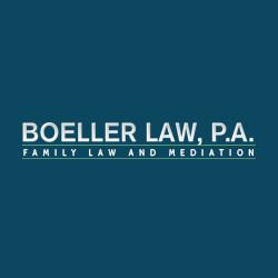 Boeller Law, P.A. - ad image