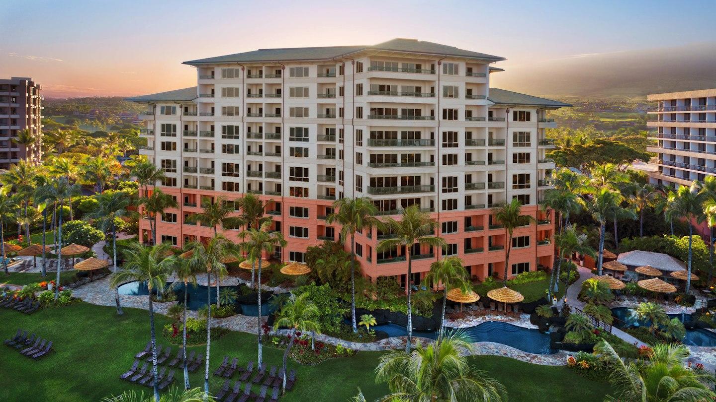 Marriott's Maui Ocean Club  - Lahaina & Napili Towers image 0