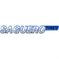 Saguero Tires