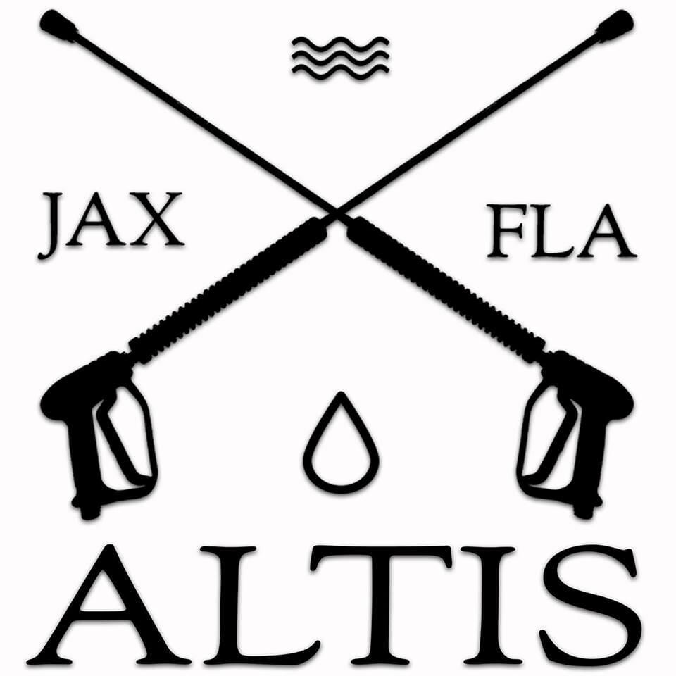 Altis Pressure Washing Co