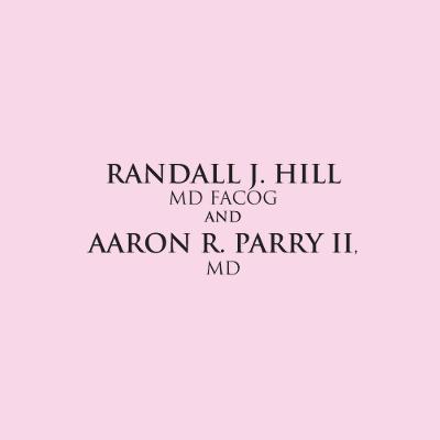 Randall J Hill