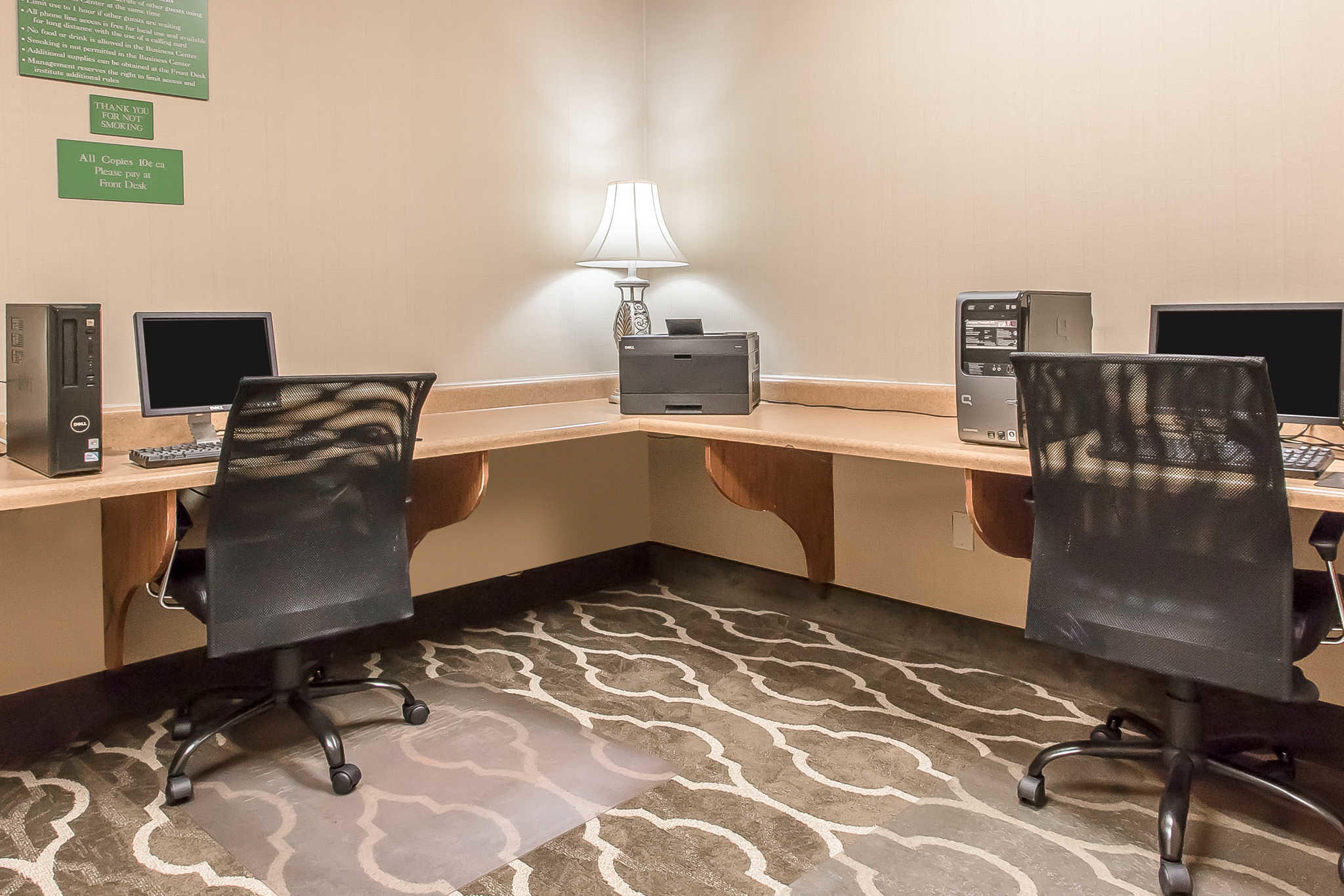 Comfort Suites image 43