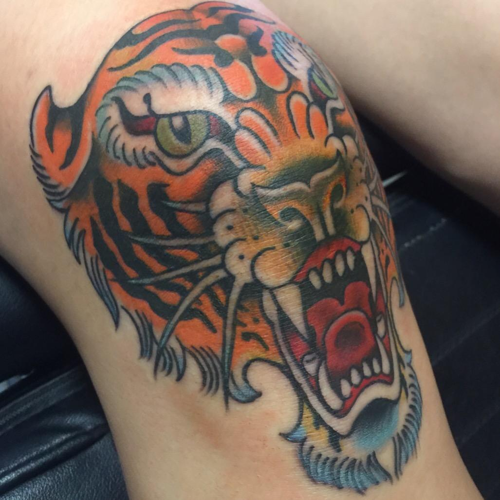 Inksmith Tattoo and Piercing image 1