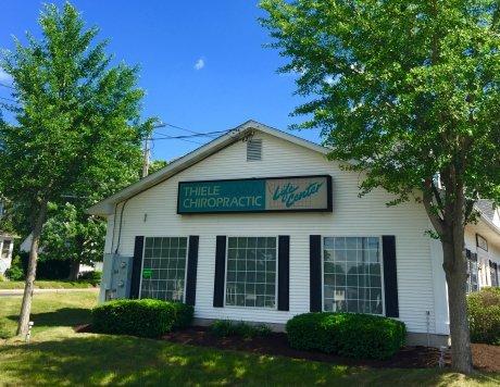 Thiele Chiropractic Life Center: Steven Thiele, DC image 1