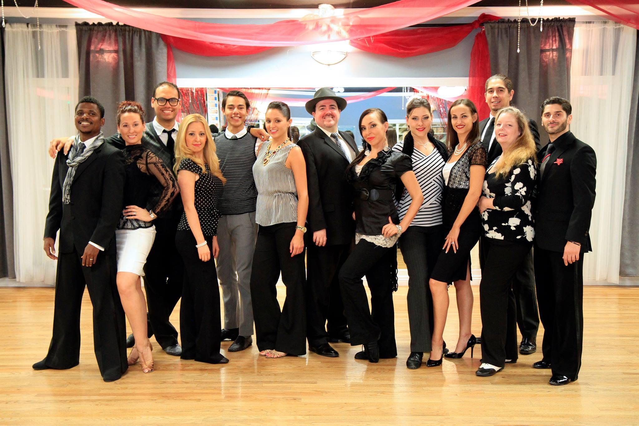 Arthur Murray Dance Centers Sherman Oaks image 5