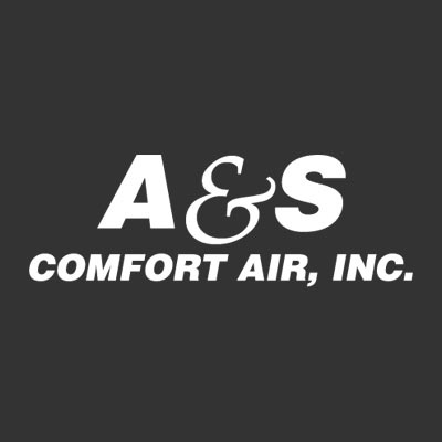 A & S Comfort Air Inc image 0