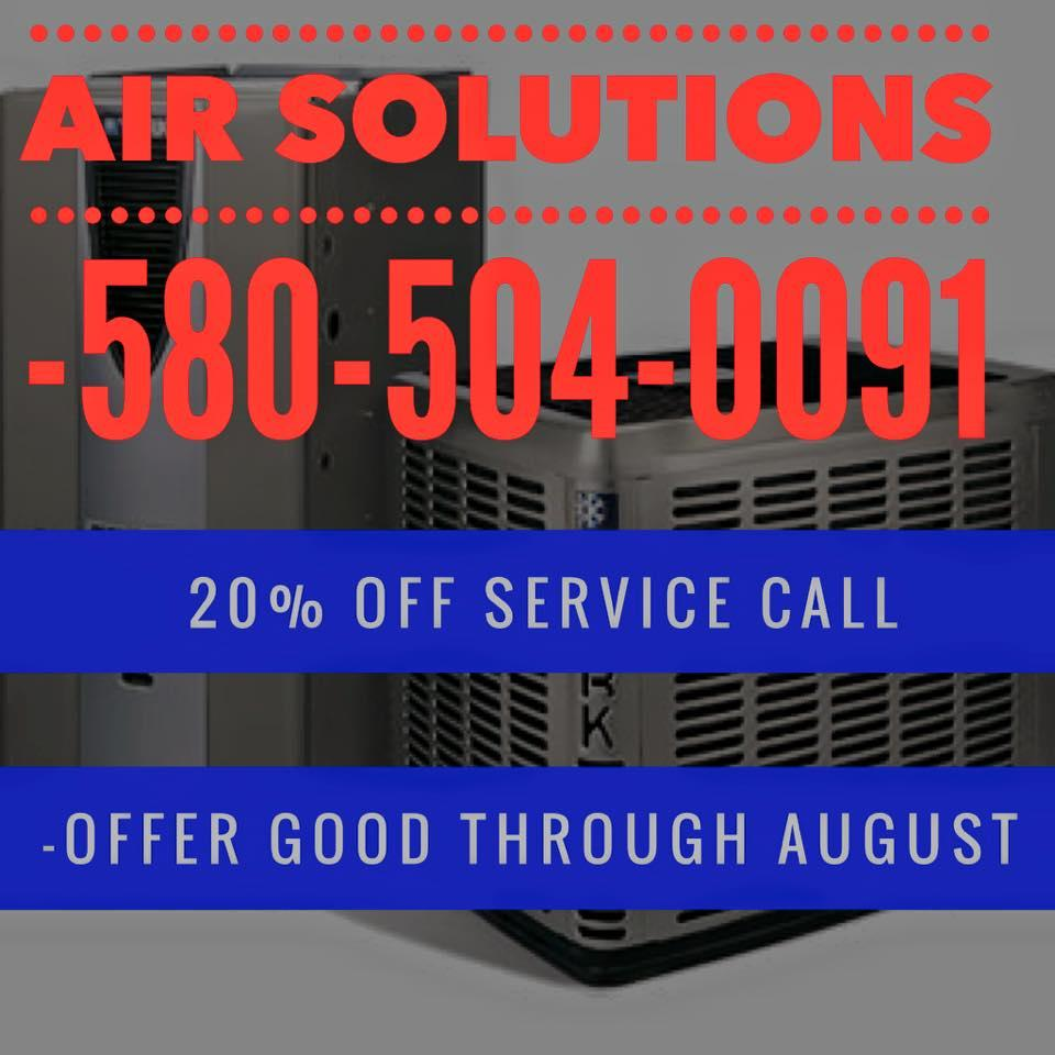 Air Solutions image 0
