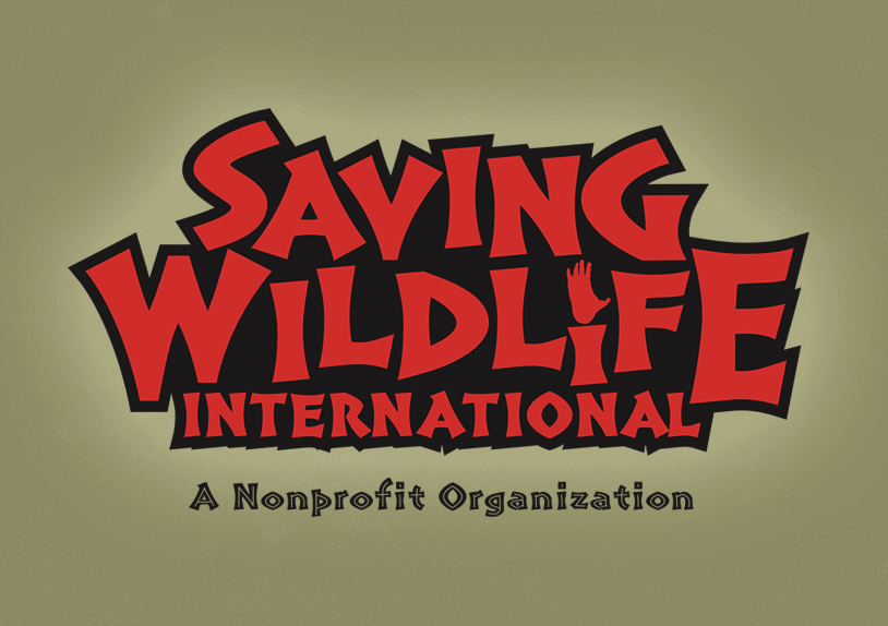 Saving Wildlife International image 2