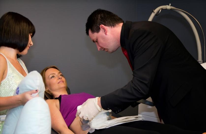 Michael Kerin MD, Kerin MedSpa & Laser Center image 5