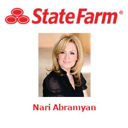 Nari Abramyan - State Farm Insurance Agent