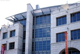 Moruzzi Company Ltd à Saint-Léonard