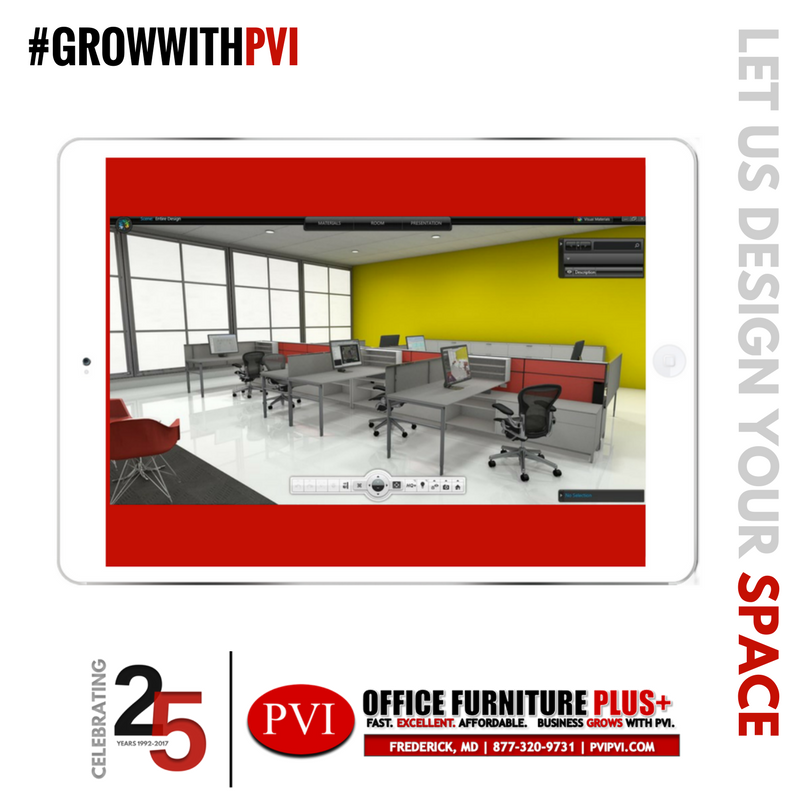 63 Pvi Office Furniture Plus