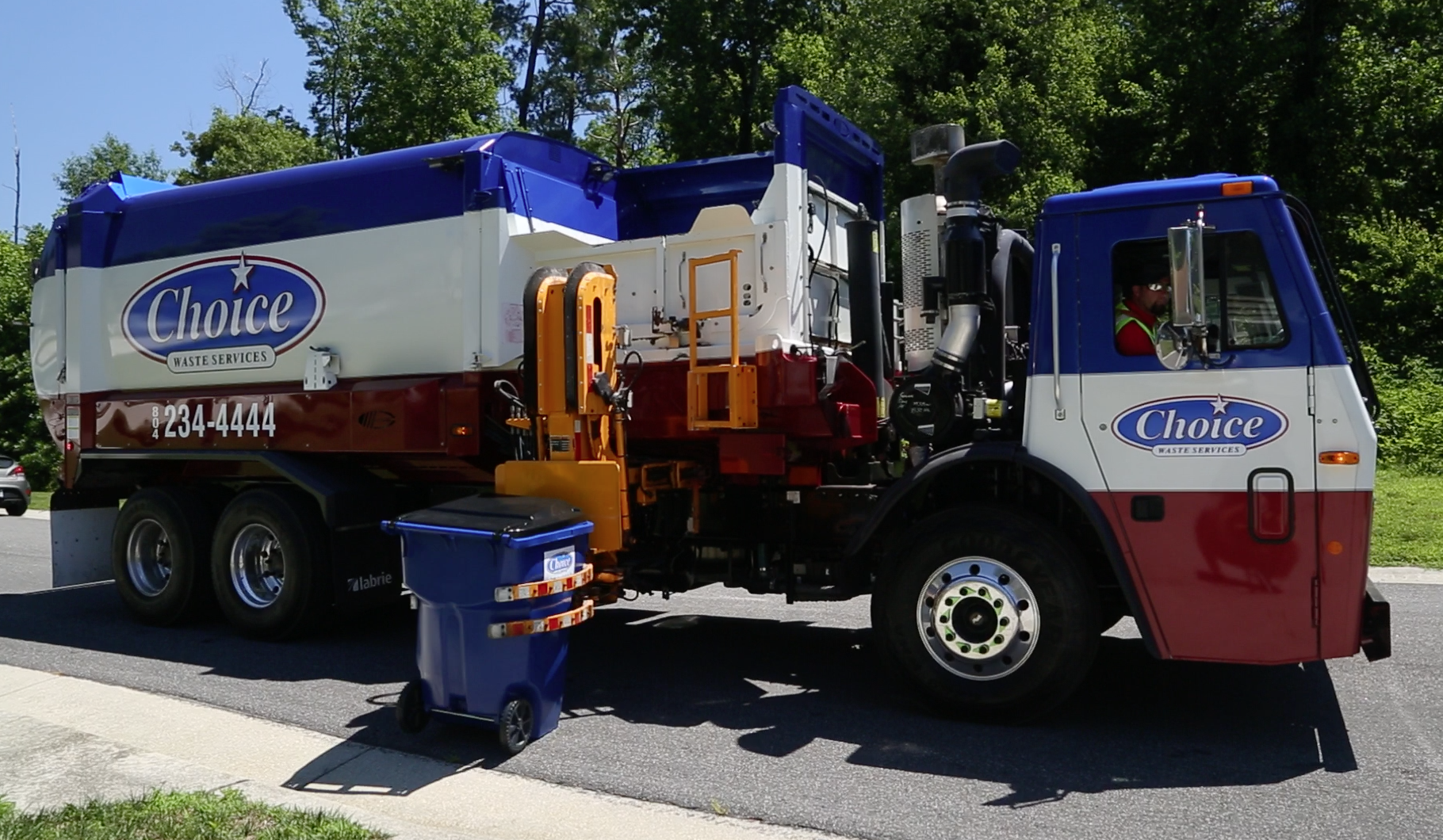 Choice Waste Services image 8