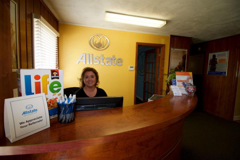 Allstate Insurance Agent: Julie Wolfe image 9