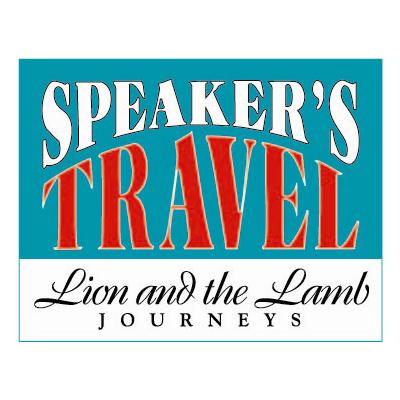 Speaker's Travel