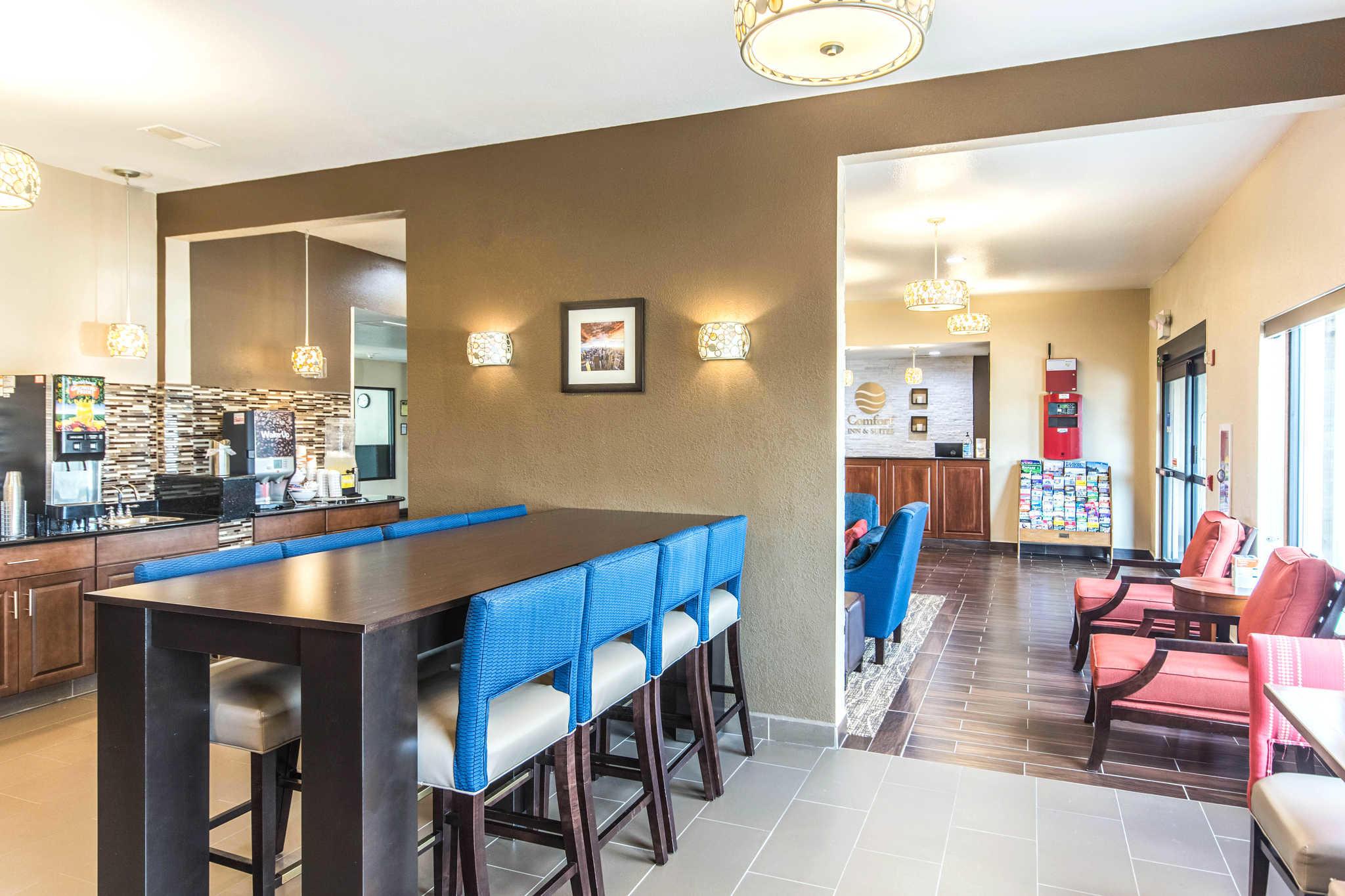Comfort Inn & Suites North Aurora - Naperville image 8
