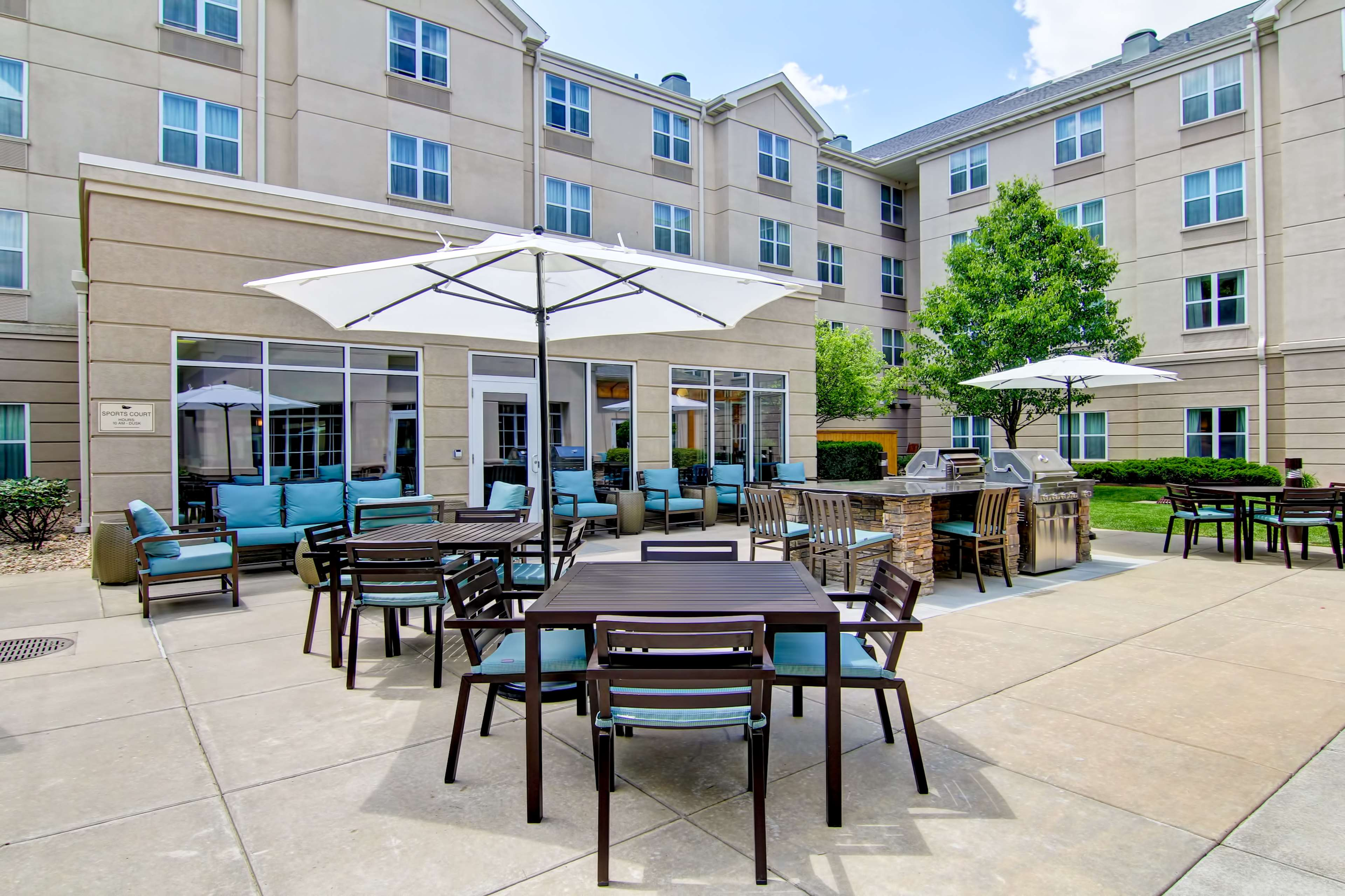 Homewood Suites by Hilton Bentonville-Rogers image 37