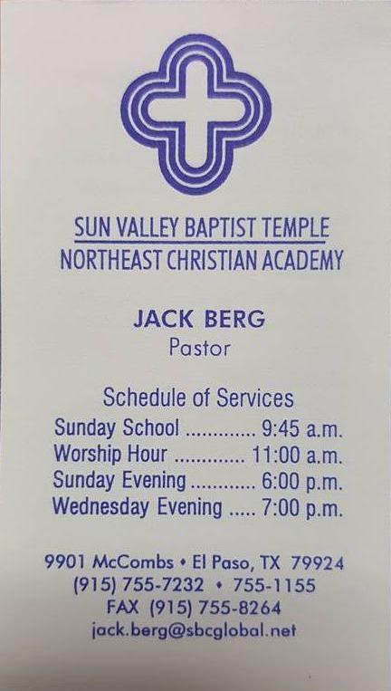 Northeast Christian Academy image 0