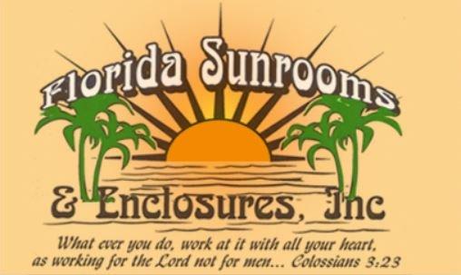 Florida Sunrooms and Enclosures Inc image 0