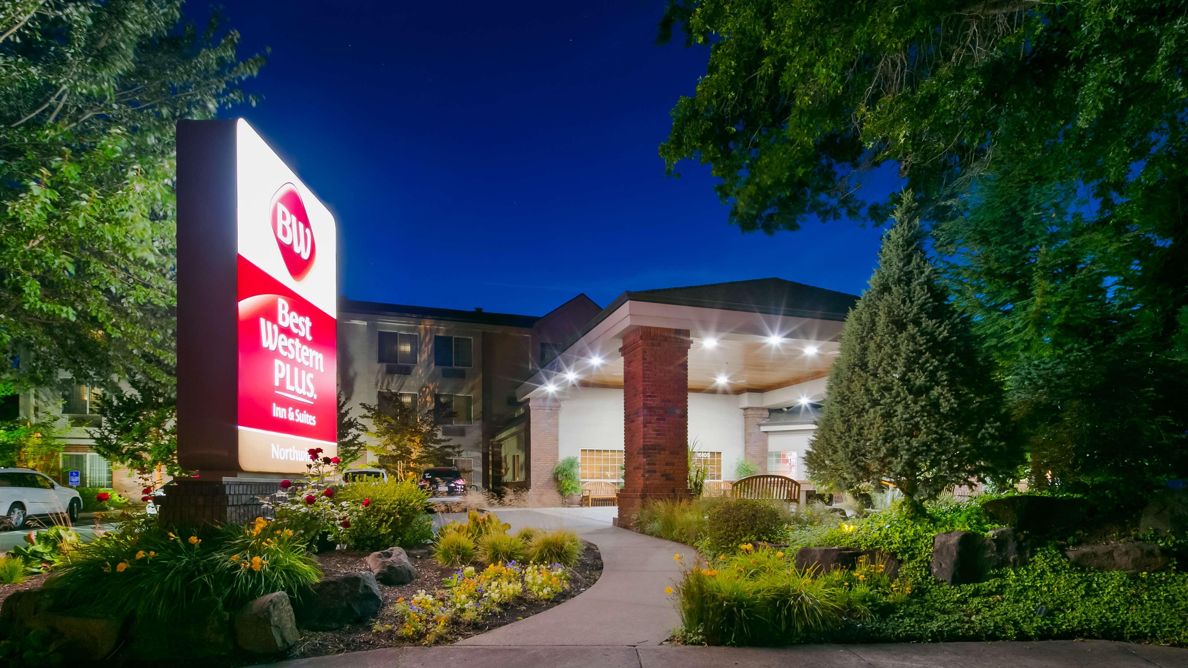 Best Western Plus Northwind Inn & Suites image 1