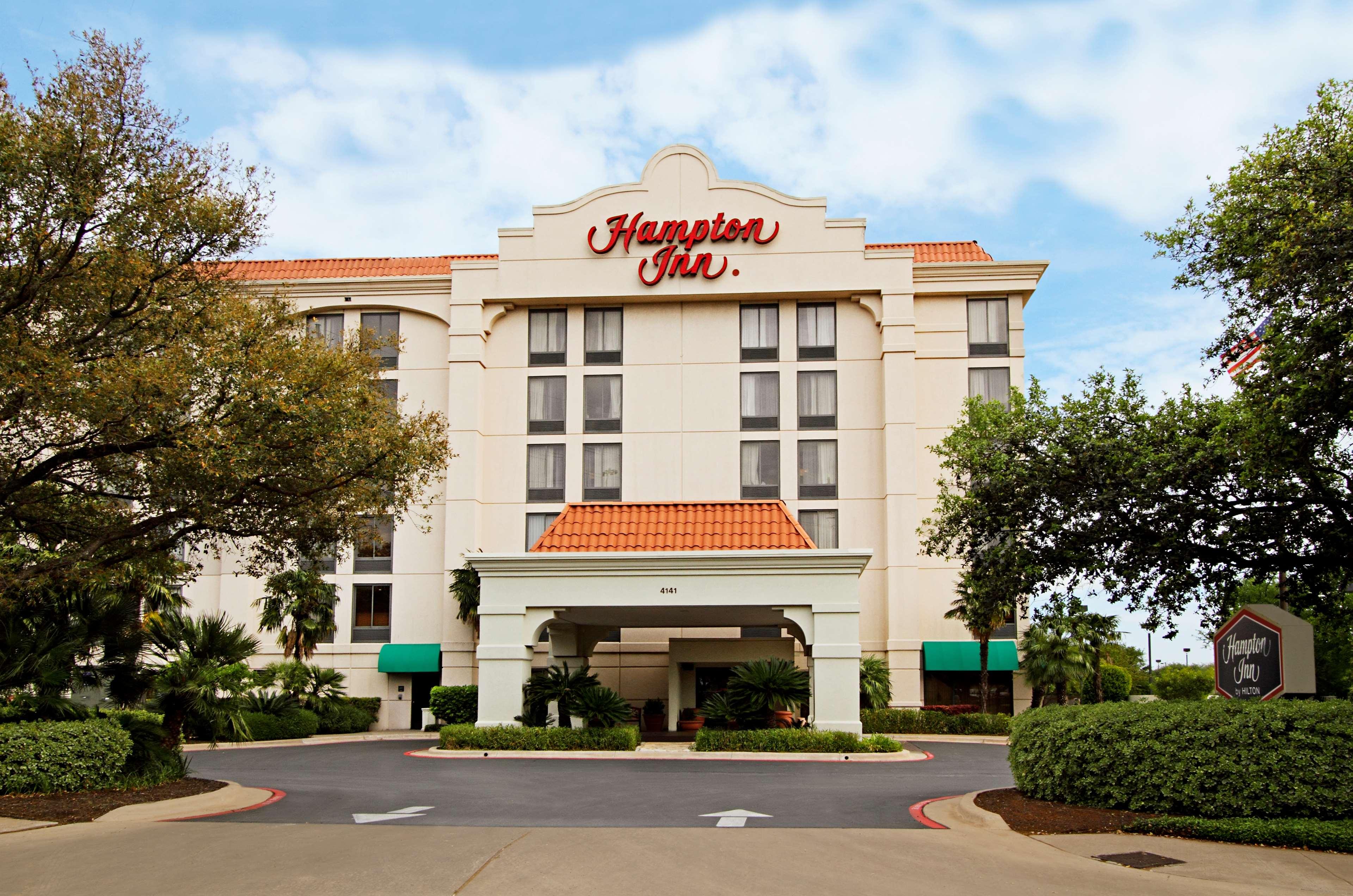 Hampton Inn Austin/Airport Area South