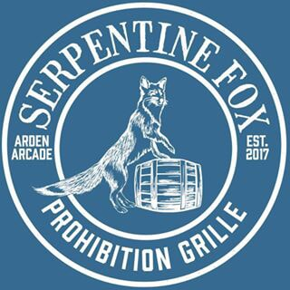 Serpentine Fox Prohibition Grille