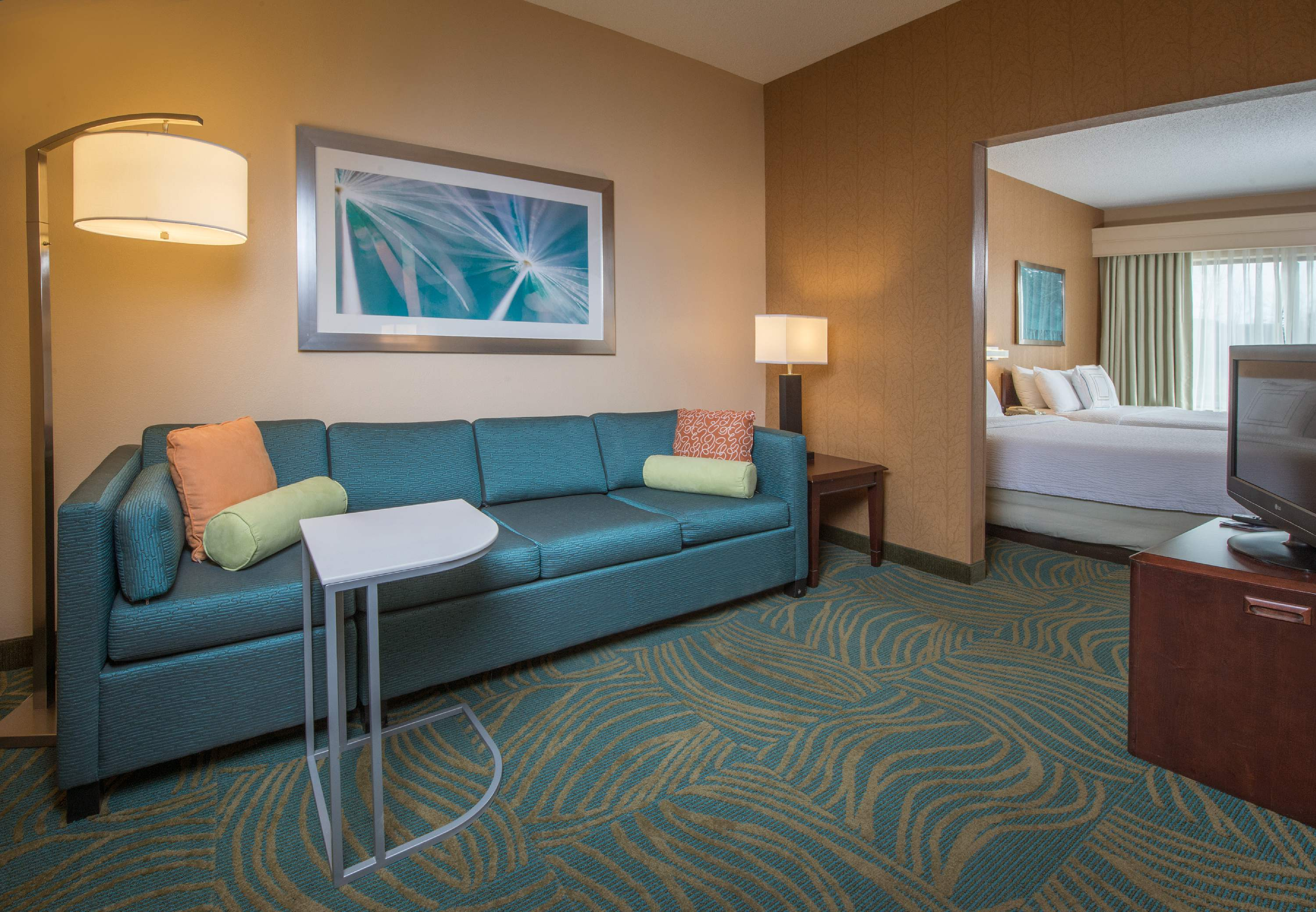 SpringHill Suites by Marriott Edgewood Aberdeen image 10