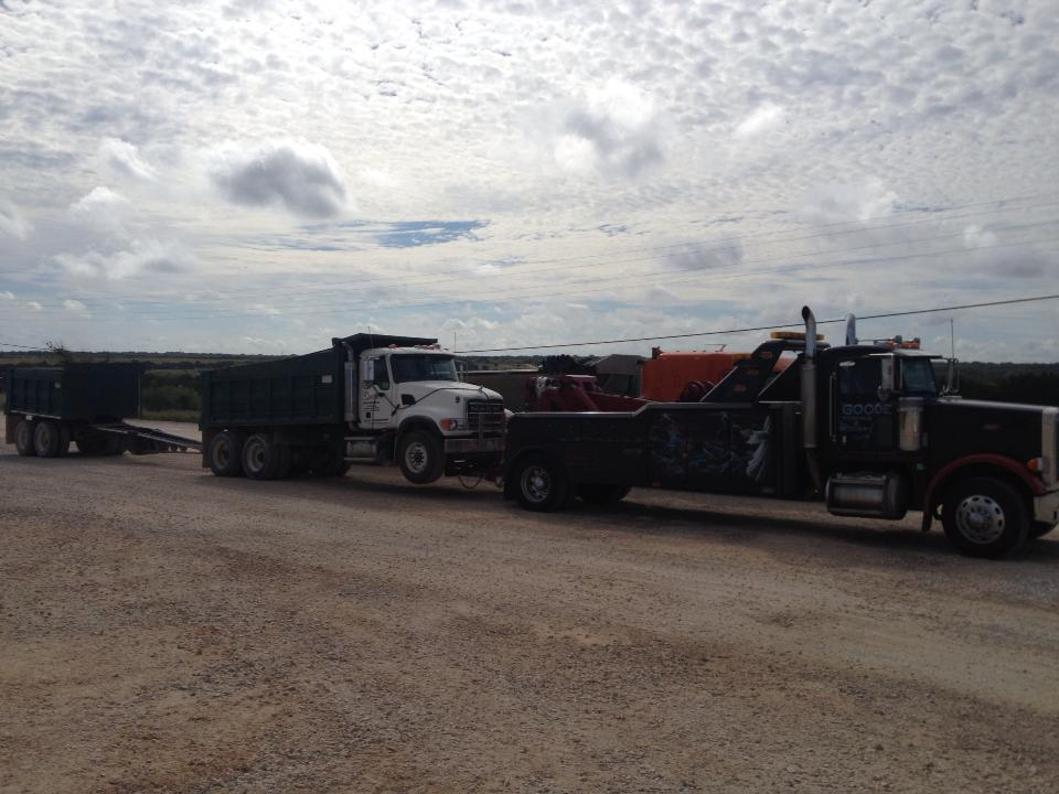 Goode Towing & Recovery image 7