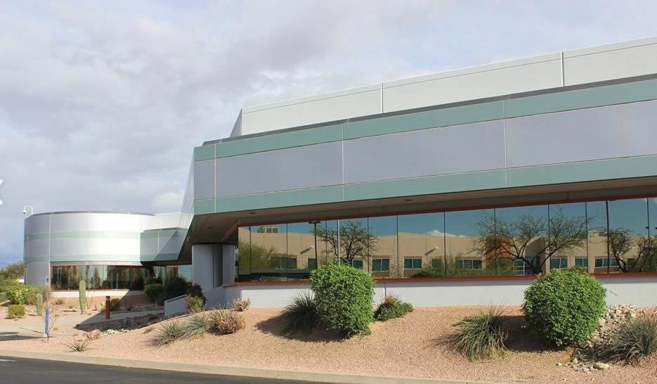 Desert Hues Painting Contractors, Inc