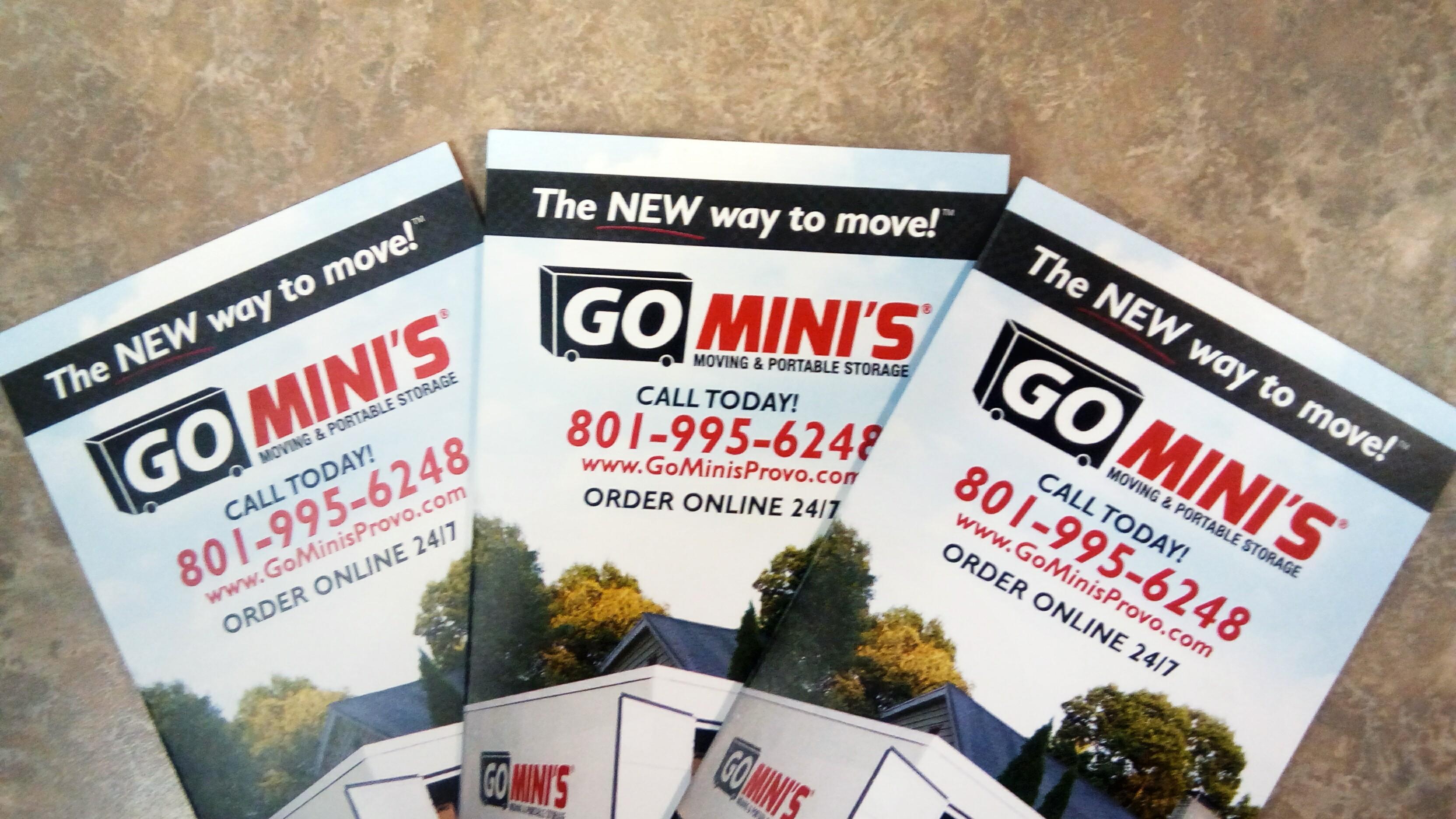 Go Mini's Moving & Portable Storage image 53