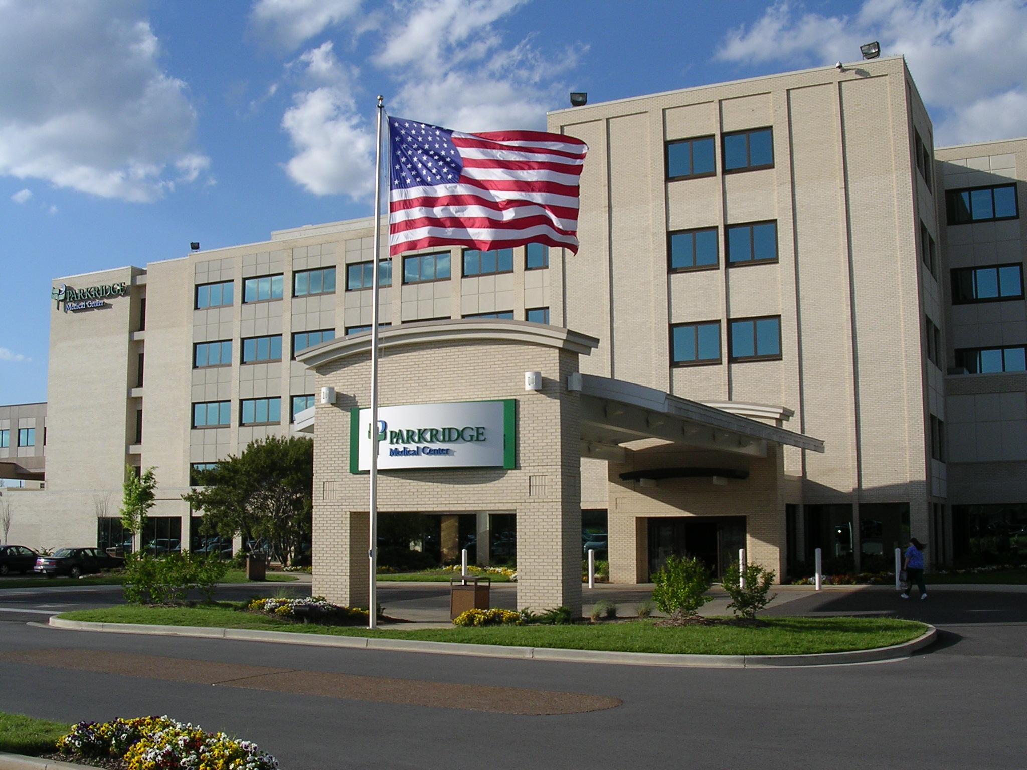 Parkridge Medical Center image 0