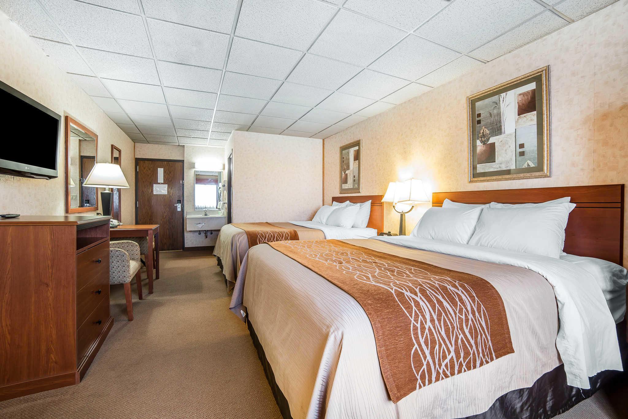 Comfort Inn Gateway to Glacier image 18
