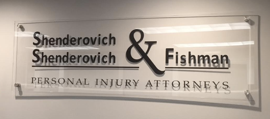 Shenderovich, Shenderovich & Fishman Personal Injury Attorneys
