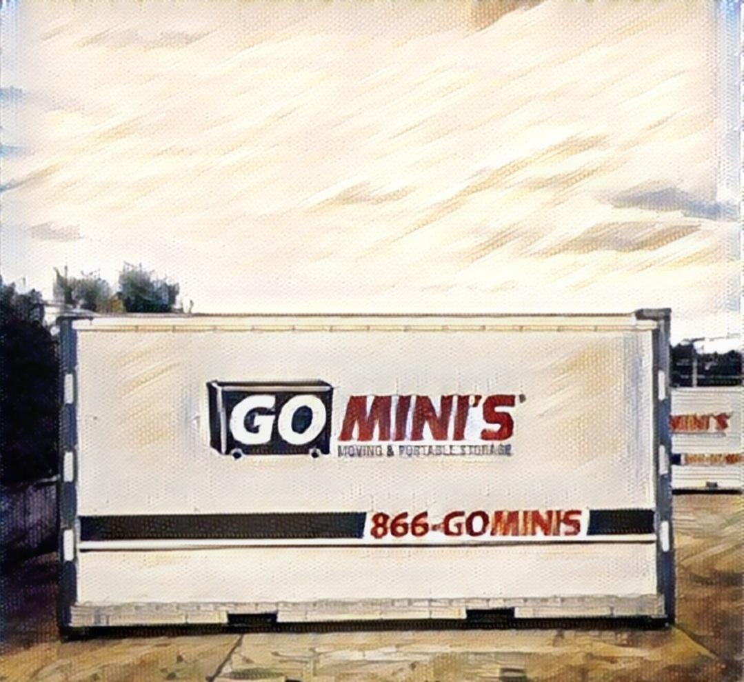 Go Mini's Moving & Portable Storage image 44