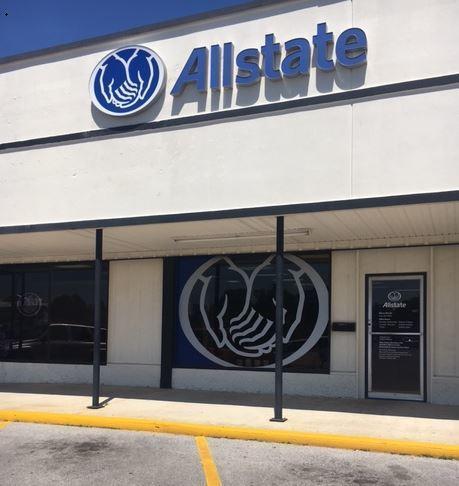 Blaine Mardis: Allstate Insurance