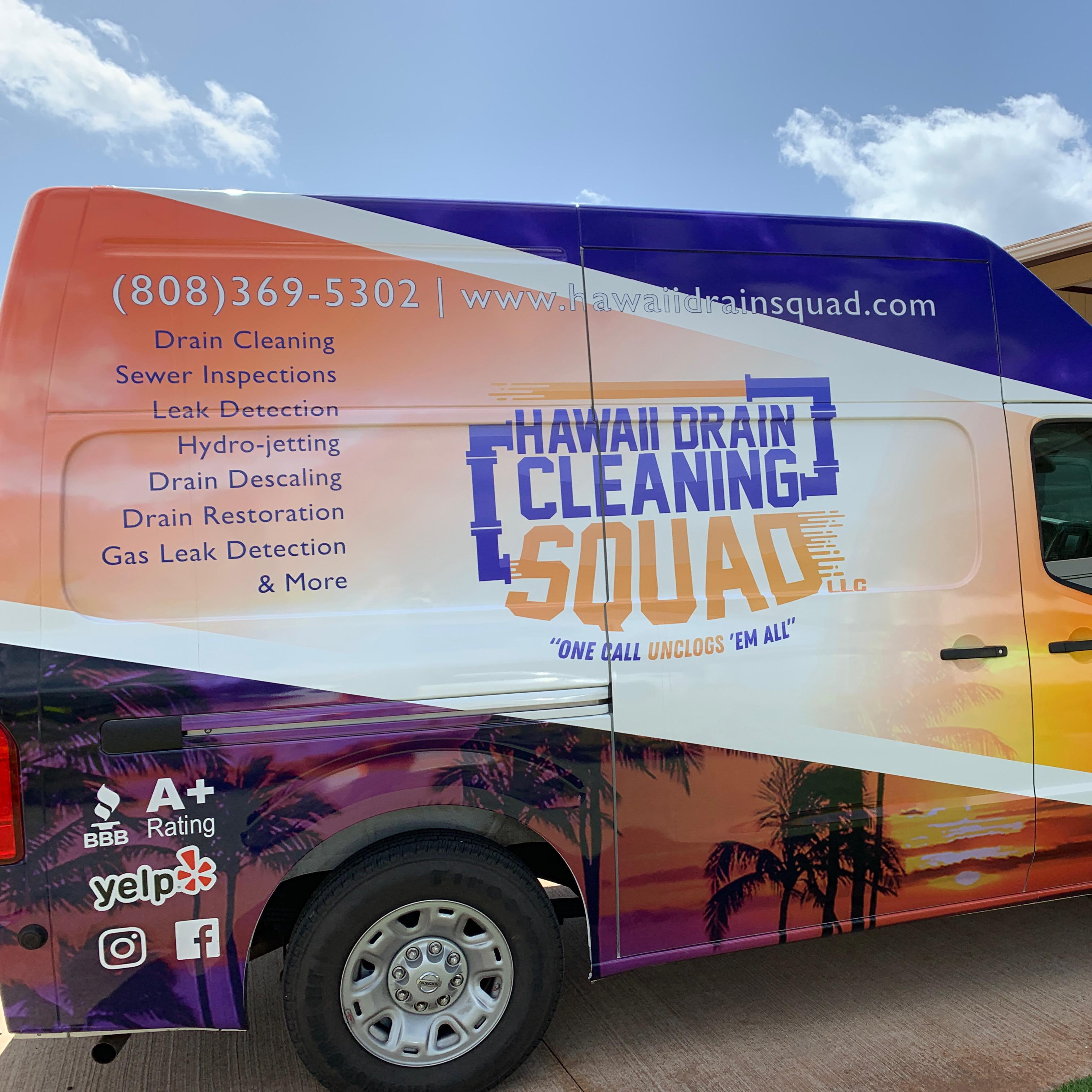 Hawaii Drain Cleaning Squad image 5