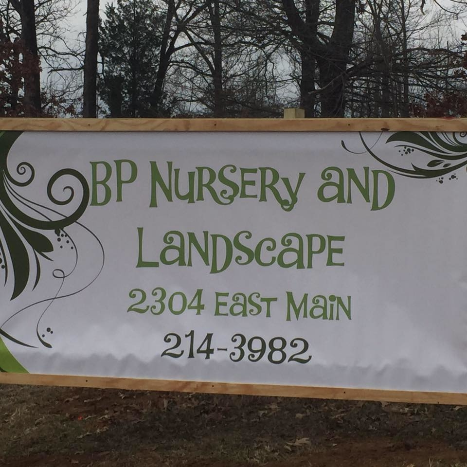 BP Nursery and Landscape image 1